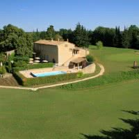 Photo GOLF CLUB D'UZES 2