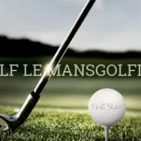 Photo GOLF DE SARGE LE MANS
