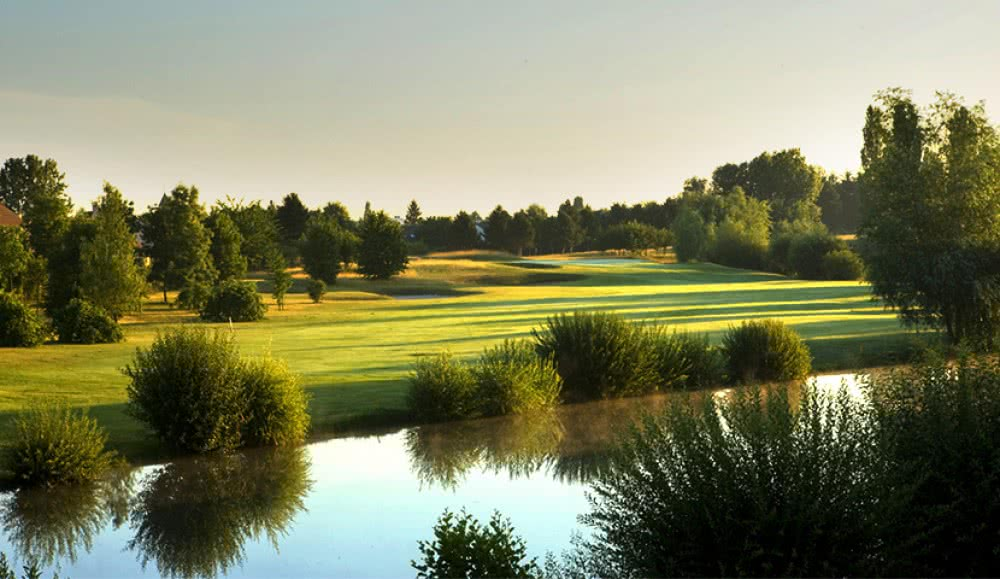 GOLF DE VAL-GRAND BONDOUFLE