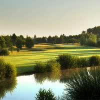 Photo GOLF DE VAL-GRAND BONDOUFLE 1