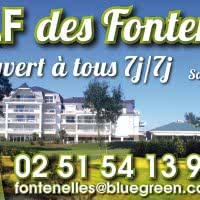 Photo GOLF BLUE GREEN DES FONTENELLES 2