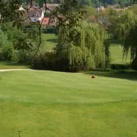 Photo GOLF BLUEGREEN DE MAROLLES EN BRIE 2