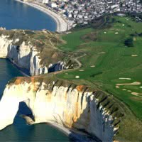Photo GOLF D'ETRETAT 1