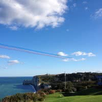 Photo GOLF D'ETRETAT 3