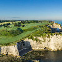 Photo GOLF D'ETRETAT