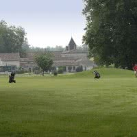 Photo GOLF DE SAINTES LOUIS ROUYER GUILLET 3
