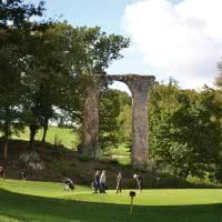 Photo GOLF DE SAINTES LOUIS ROUYER GUILLET