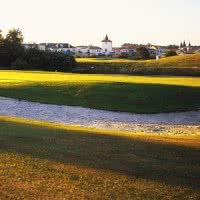 Photo BOURGENAY GOLF CLUB 6