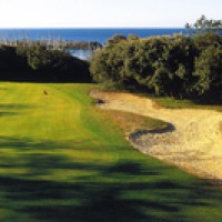 Photo GOLF BLUEGREEN PORT-BOURGENAY 6