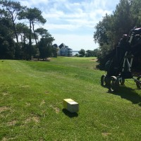 Photo BOURGENAY GOLF CLUB 17