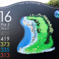 Photo GOLF DE SPERONE 6