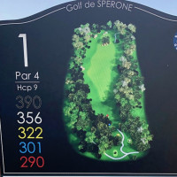 Photo GOLF DE SPERONE 13