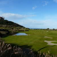 Photo GOLF D'ILBARRITZ 2