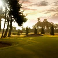 Photo GOLF BLUEGREEN DE GUJAN MESTRAS 1