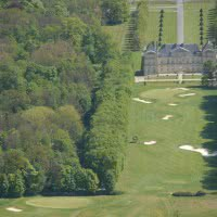 Photo UGOLF CHATEAU DE RARAY 1
