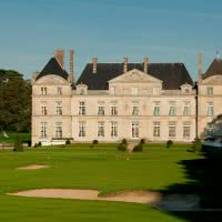 Photo UGOLF CHATEAU DE RARAY 2