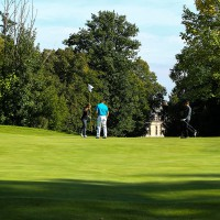 Photo GOLF DU TREMBLAY SUR MAULDRE 1