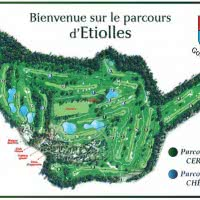 Photo GOLF D'ETIOLLES 5
