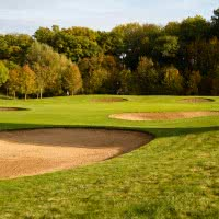 Photo GOLF DE LA GRANGE AUX ORMES 3