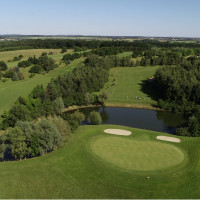 Photo GOLF DE LA GRANGE AUX ORMES 1