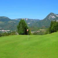 Photo GOLF DE SAINT-CLAUDE 2