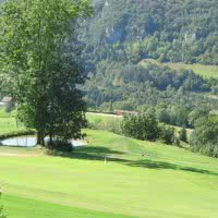 Photo GOLF DE SAINT-CLAUDE 1