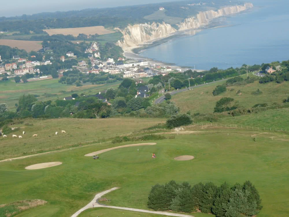 GOLF DE DIEPPE-POURVILLE