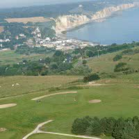 Photo GOLF DE DIEPPE-POURVILLE
