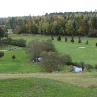 Photo GOLF CLUB D'AVRAINVILLE 1