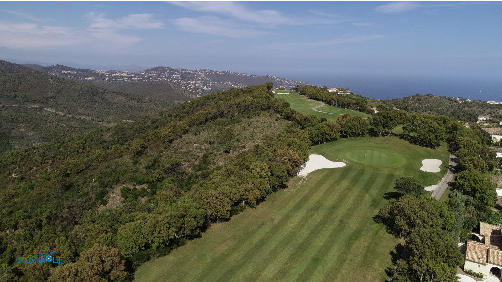 GOLF BLUEGREEN SAINTE-MAXIME