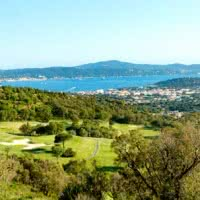 Photo GOLF BLUEGREEN SAINTE-MAXIME 2