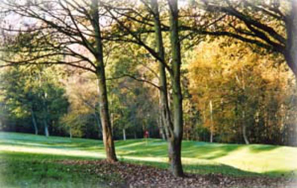 golf de rouen mont st aignan