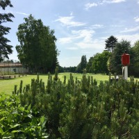 Photo GOLF DE ROUEN-MONT-ST-AIGNAN 4
