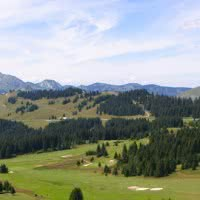 Photo GOLF CLUB AVORIAZ 1
