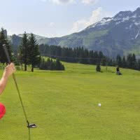 Photo GOLF CLUB AVORIAZ 3