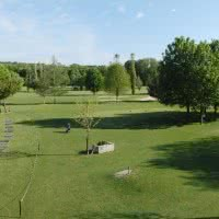 Photo GOLF DE TANLAY 3