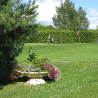 Photo GOLF CLUB DE VITTEL HAZEAU 1