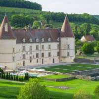 CHATEAU DE CHAILLY