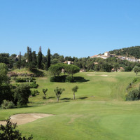 Photo GOLF DE CAP ESTEREL 4