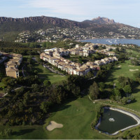 Photo GOLF DE CAP ESTEREL