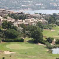 Photo GOLF DE CAP ESTEREL 1