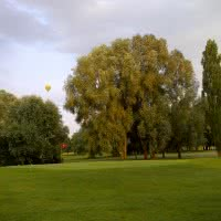 Photo GOLF CLUB DE MADINE 2