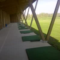 Photo GOLF CLUB DE MADINE 3