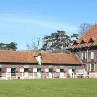 Photo SNC GOLF & TENNIS DU HARAS DE JARDY 1