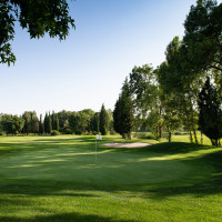 Photo GOLF DE LA GRANDE BASTIDE 6