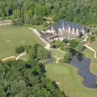 Photo GOLF DE LA FORET D'ORIENT