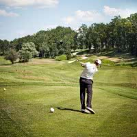 Photo GOLF DU CHATEAU DES VIGIERS 3