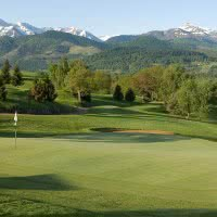 Photo GOLF COUNTRY CLUB DE BIGORRE 1