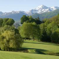 Photo GOLF COUNTRY CLUB DE BIGORRE 2