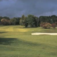 Photo PARIS INTERNATIONAL GOLF CLUB 14